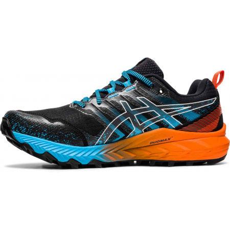 Pánská běžecká obuv - Asics GEL-TRABUCO 9 - 2