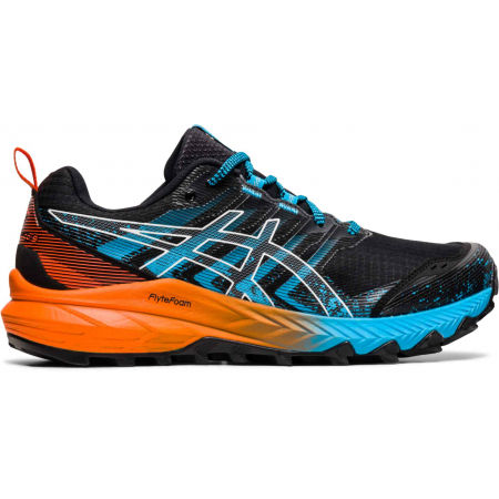 Asics GEL-TRABUCO 9 - Pánská běžecká obuv