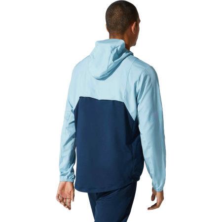 Pánská běžecká bunda - Asics VISIBILITY JACKET - 2