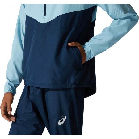 Pánská běžecká bunda - Asics VISIBILITY JACKET - 5