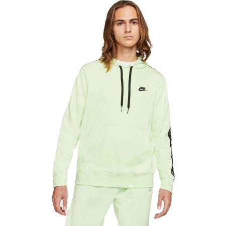 Nike NSW CE PO FT SNL ++ - Pánská mikina