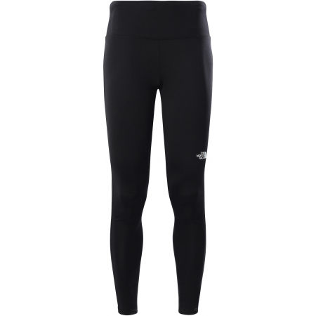 The North Face W RESOLVE TIGHT - Dámské legíny