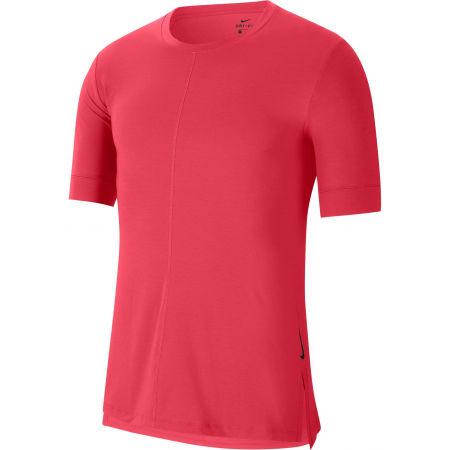 Nike DF TOP SS YOGA M