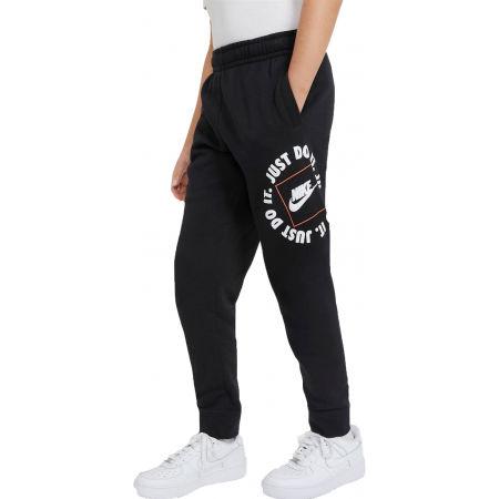 Nike NSW JDI PANT B - Chlapecké tepláky