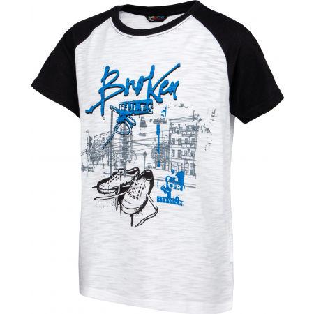 Chlapecké triko - Lewro TROY - 2