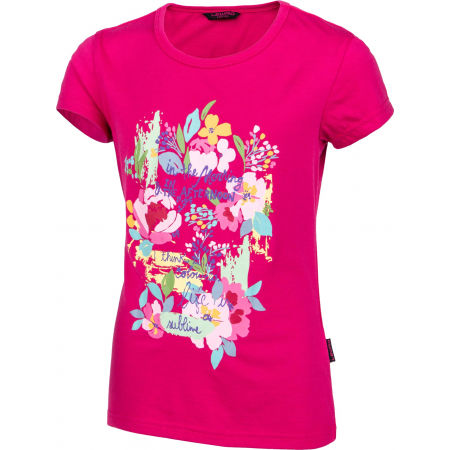 Dívčí triko - Lewro TEXANA - 2