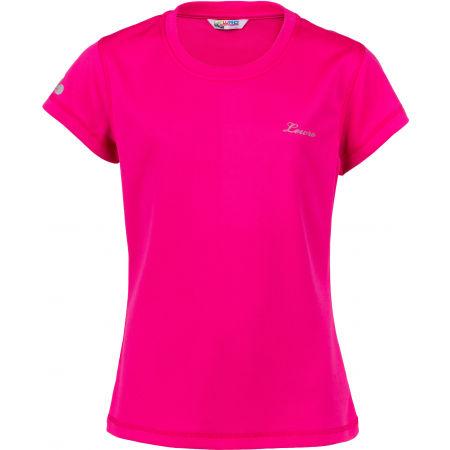 Dívčí sportovní triko - Lewro KEREN - 1