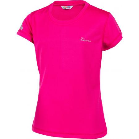 Dívčí sportovní triko - Lewro KEREN - 2