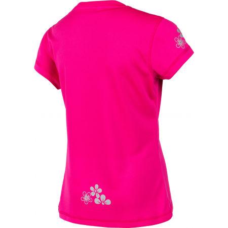 Dívčí sportovní triko - Lewro KEREN - 3