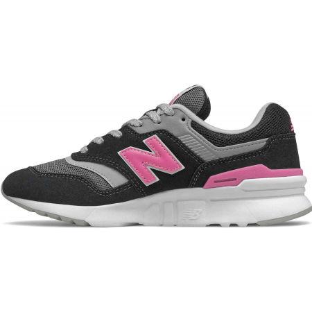 New Balance CW997HVL - Dámská volnočasová obuv