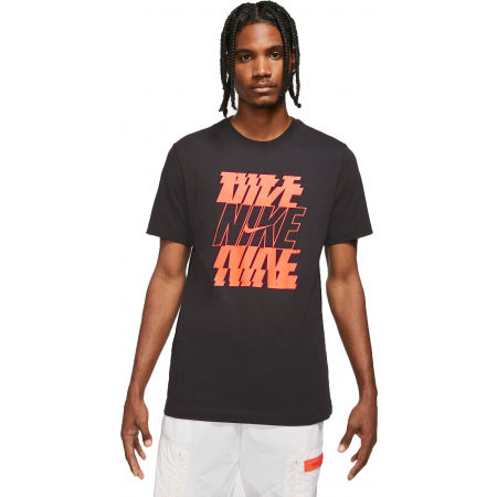 Nike SPORTSWEAR TEE - Pánské tričko