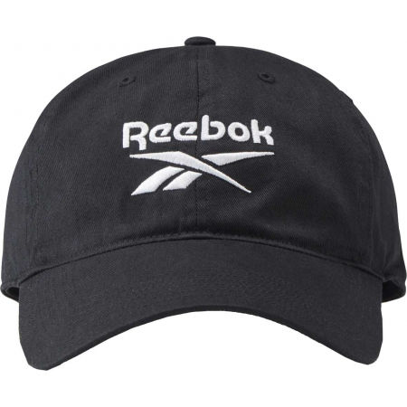 Reebok ACTIVE FOUNDATION BADGE CAP - Kšiltovka