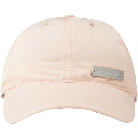 Reebok WOMENS FOUNDATION CAP - Dámská kšiltovka