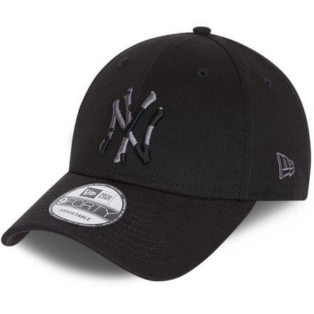 New Era 9FORTY MLB NEW YORK YANKEES - Klubová kšiltovka