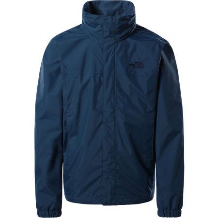 The North Face M RESOLVE 2 JACKET - Pánská outdoorová bunda