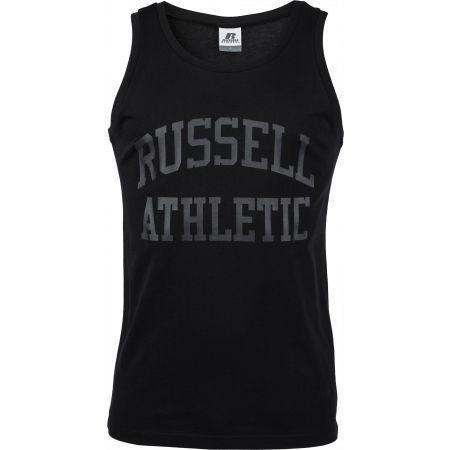 Russell Athletic AL SINGLET - Pánské tričko