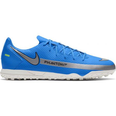 Nike PHANTOM GT CLUB TF BLU