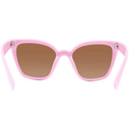 Dámské sluneční brýle - Vans WM HIP CAT SUNGLASSES - 3