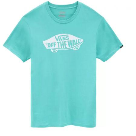 Vans MN VANS OTW - Pánské tričko