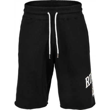 Russell Athletic ATH COLLEGIATE RAW SHORT - Pánské šortky