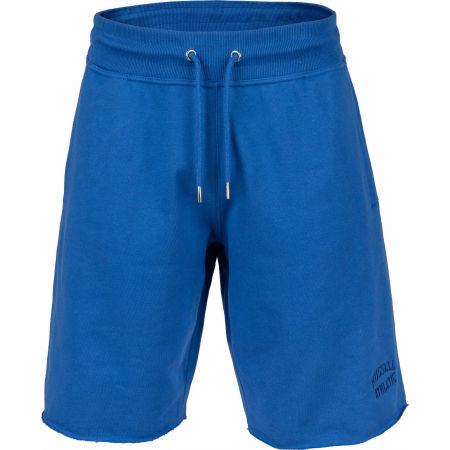 Russell Athletic AL RAW EDGE SHORTS - Pánské šortky