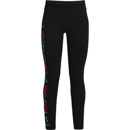 Under Armour FAVORITE LEGGING - Dívčí legíny