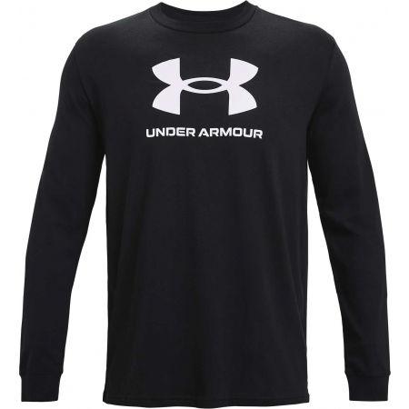 Under Armour UA SPORTSTYLE LOGO LS
