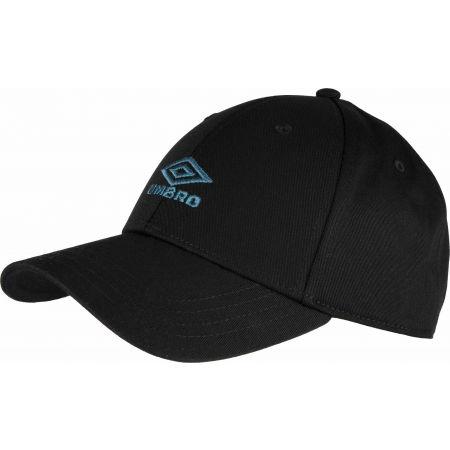 Umbro LOGO CAP - Pánská kšiltovka
