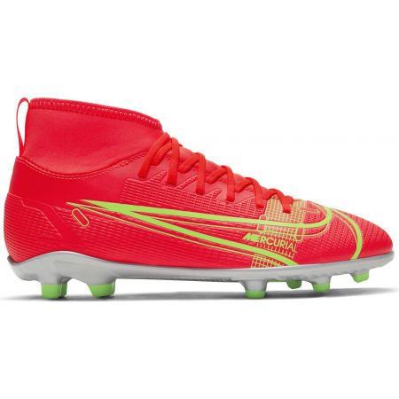 Nike JR MERCURIAL SUPERFLY 8 CLUB MG
