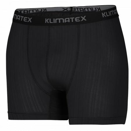 BAX - Pánské funkční boxerky - Klimatex BAX - 1