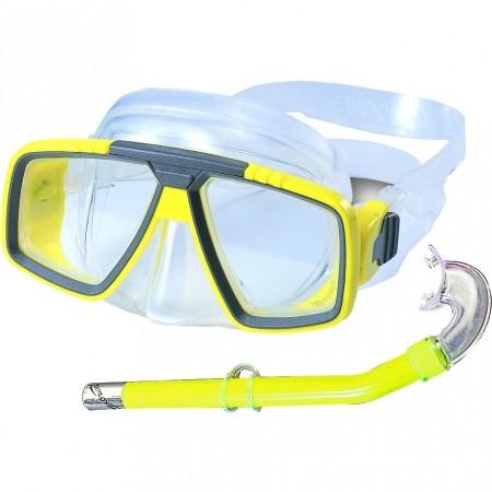 MP-2 - Potapěčské brýle - Saekodive MP-2 - 1