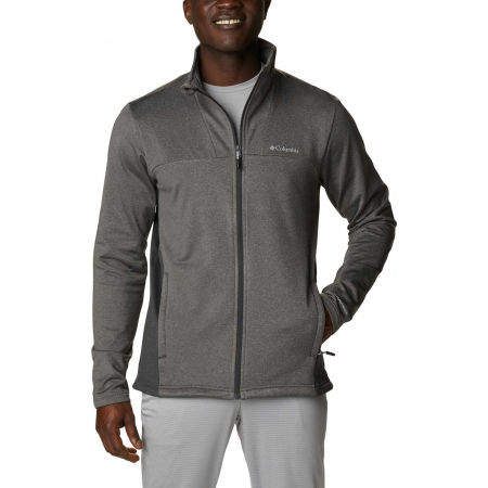 Columbia MAXTRAIL MIDLAYER FLEECE II