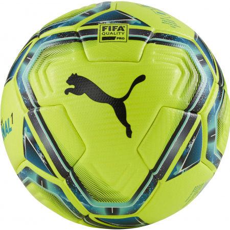 Puma TEAM FINAL 21.1 FIFA QUA