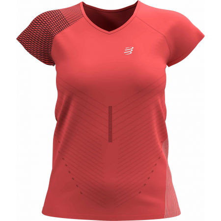 Compressport PERFORMANCE SS TSHIRT W