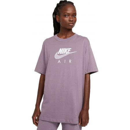 Nike NSW AIR BF TOP W - Dámské tričko