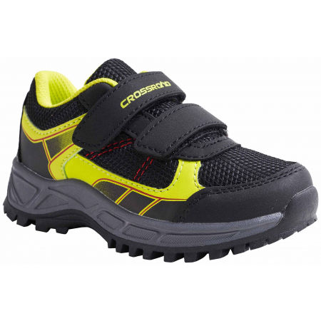 Crossroad BATE - Dětská treková obuv