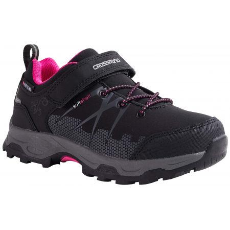 Crossroad BOSET - Dětská treková obuv