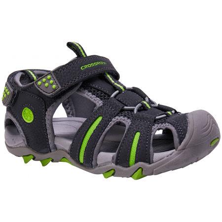 Crossroad BUPPY - Dětské sandály