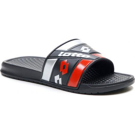 Lotto OCEANIA RETRO SLIDE - Pánské pantofle