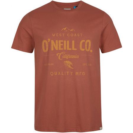 O'Neill LM W-COAST T-SHIRT - Pánské tričko