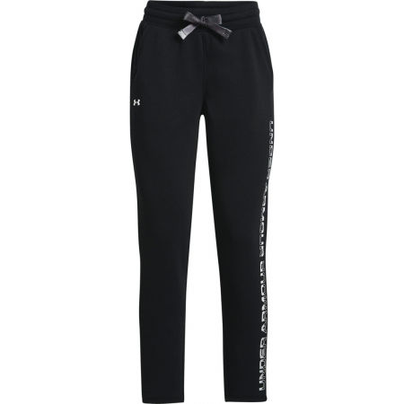 Under Armour RIVAL FLEECE GRDIENT PANT