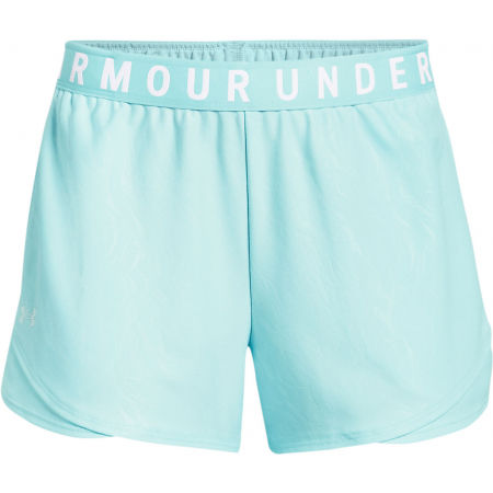 Under Armour PLAY UP SHORTS EMBOSS 3.0