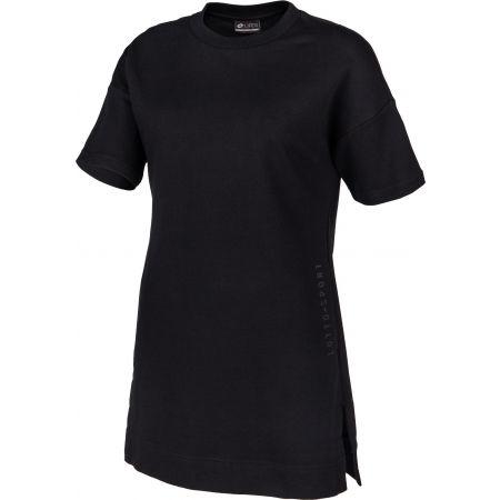 Dámské sportovní tričko - Lotto DINAMICO W IV DRESS FT - 2