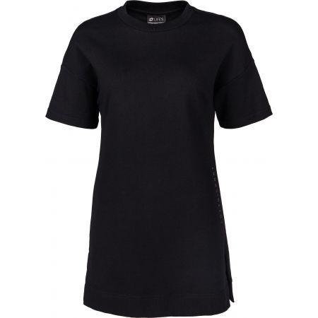 Lotto DINAMICO W IV DRESS FT - Dámské sportovní tričko
