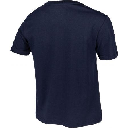 Dámské tričko - Tommy Hilfiger SS TEE - 3
