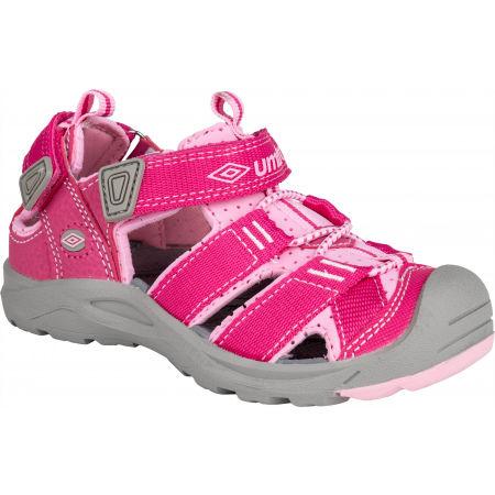 Umbro MEDEA - Dětské sandály