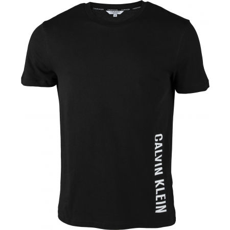 Calvin Klein RELAXED CREW TEE - Pánské tričko