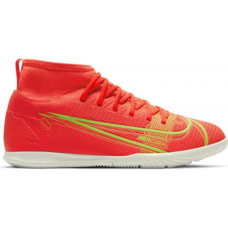 Nike JR MERCURIAL SUPERFLY 8 CLUB IC - Dětské sálovky