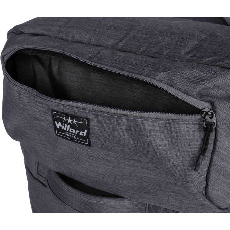 Cestovní taška na kolečkách - Willard TUGGER 115 - 7