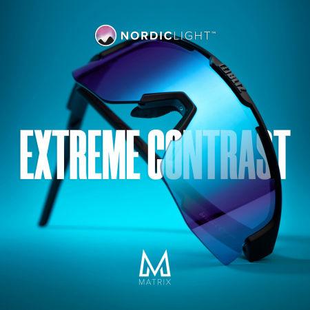 Sportovní brýle - Bliz MATRIX - 5